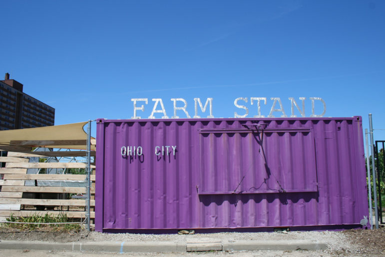 Farm-Stand