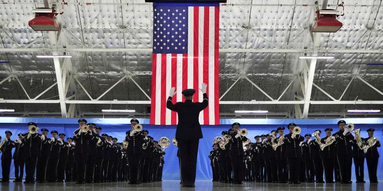 Military-band