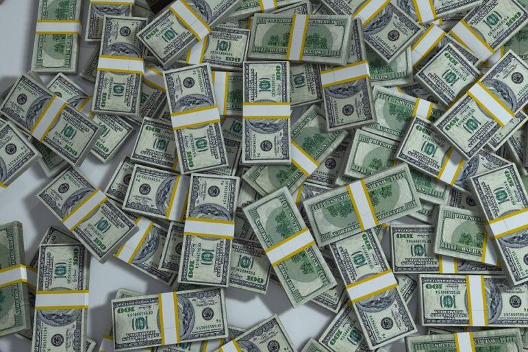 Money-DAFs
