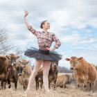 Farm-and-ballet