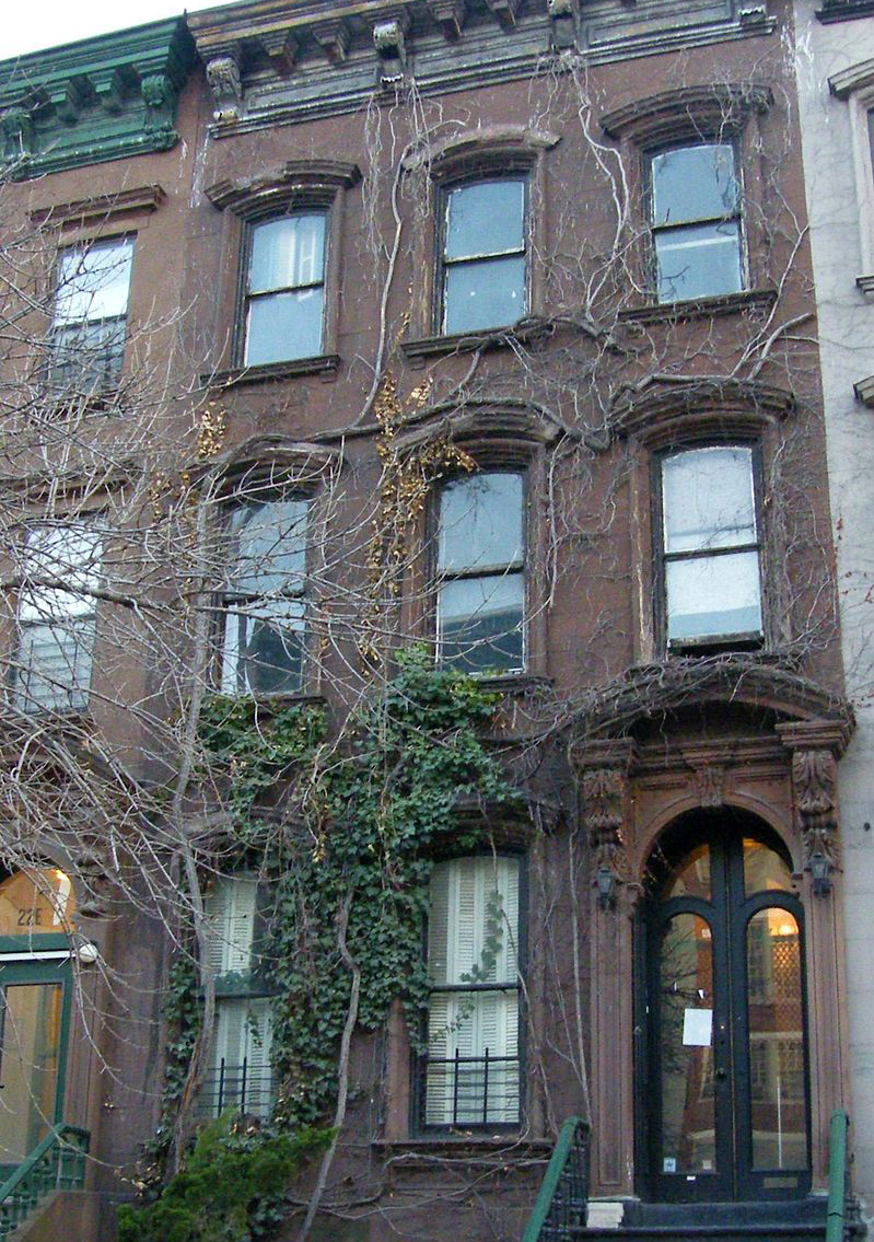 A crowdfunding campaign to save the home of langston for Langston builders