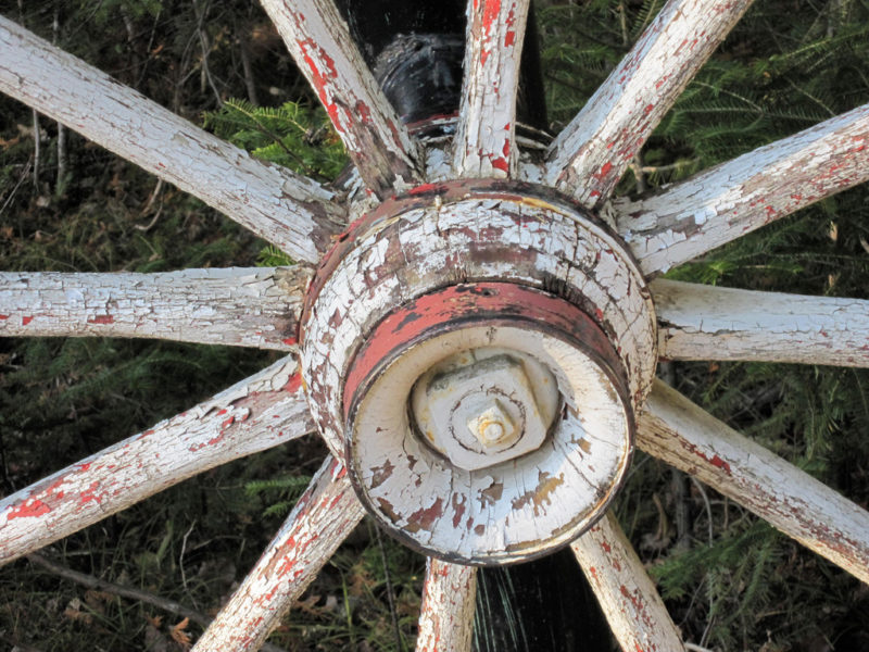 Reinventing-the-wheel