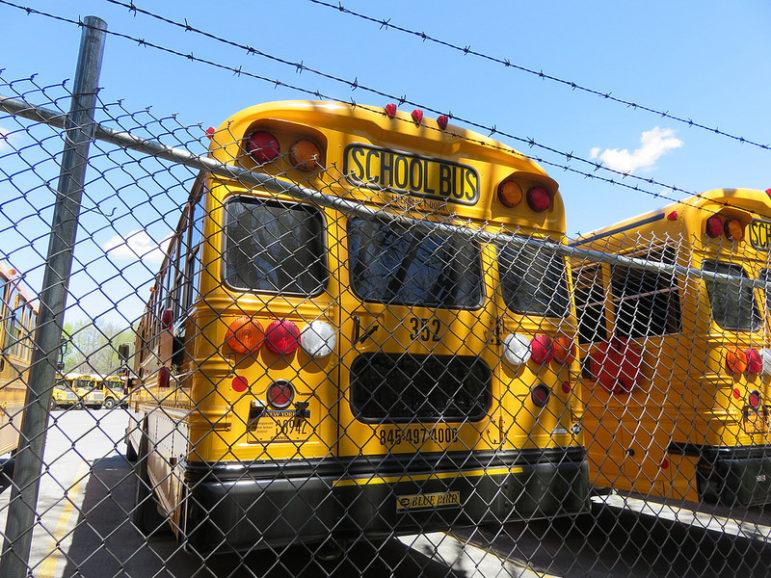 School-buses-equity-gap