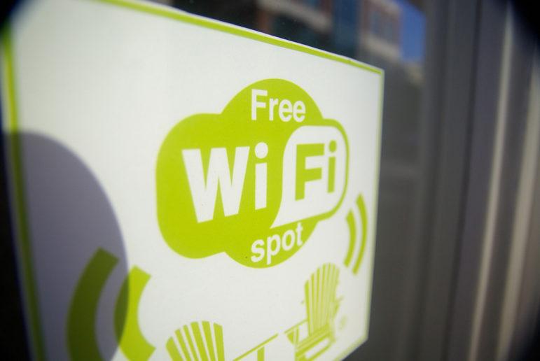 Wifi-broadband