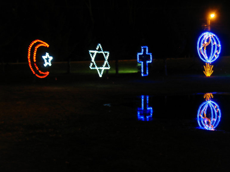 all-religion