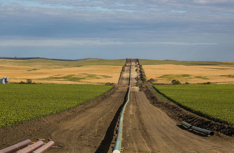 Dakota-Pipeline