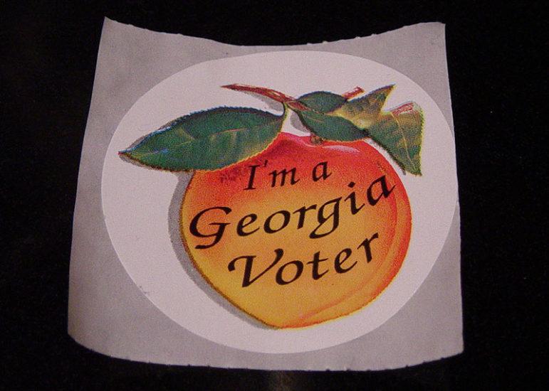 georgia-voter
