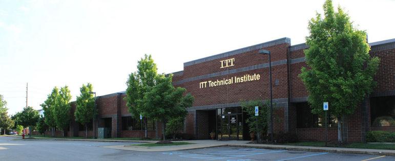 itt_technical_institute_campus_canton_michigan