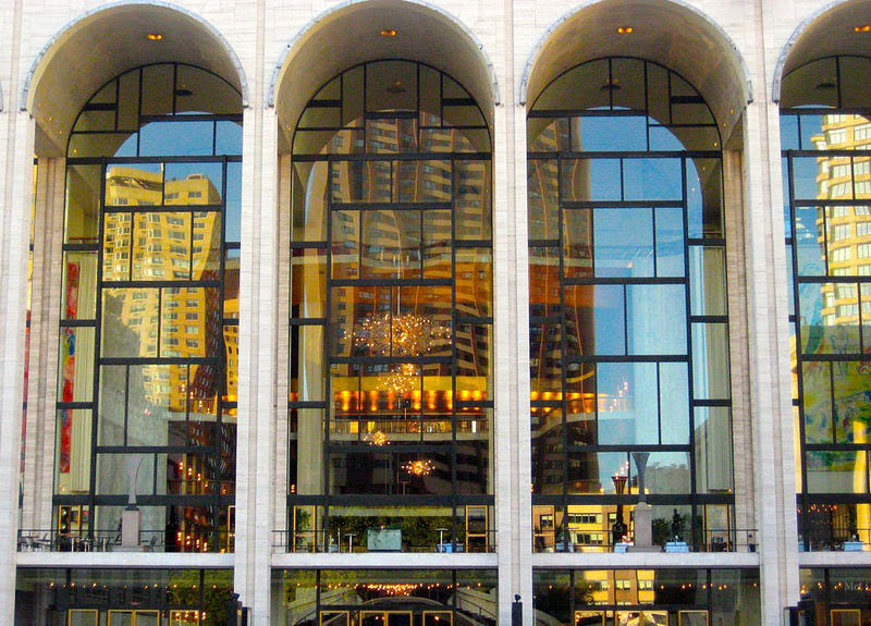 Awesome The Met Operas Finances Flourish Even With Lackluster Box Home Interior And Landscaping Analalmasignezvosmurscom