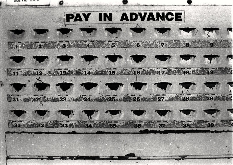 Pay-In-Advance