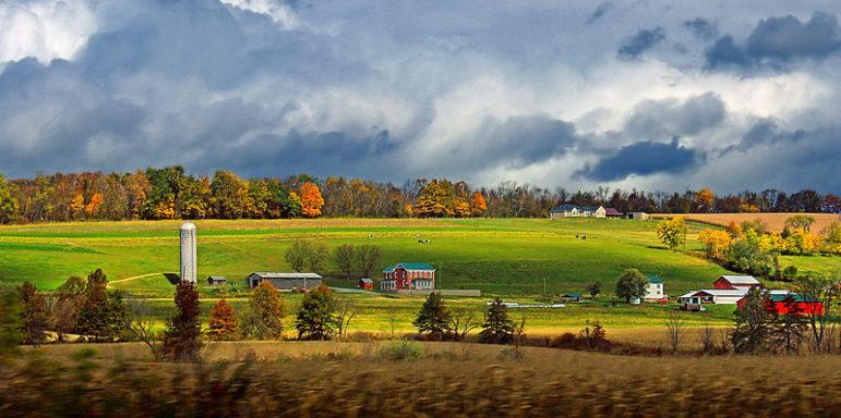 rural-life