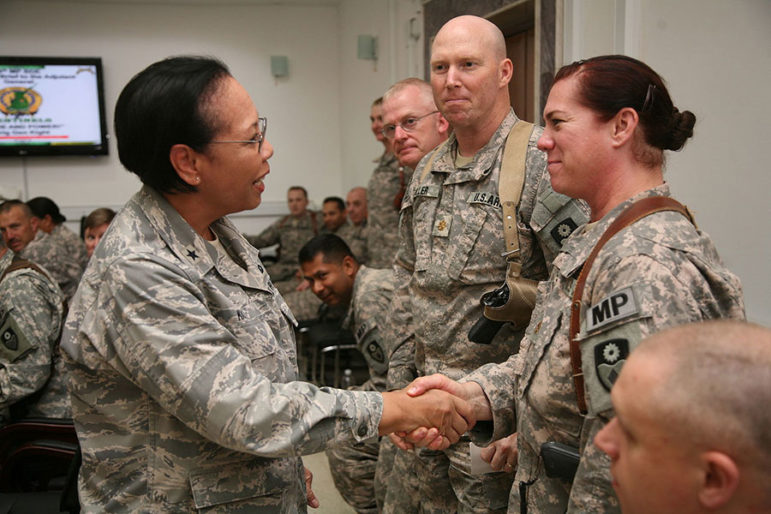 California_TAG_Visits_Iraq-based_Troops