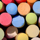 colorful-chalk