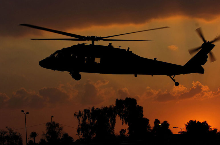 Helicopter-Iraq-war