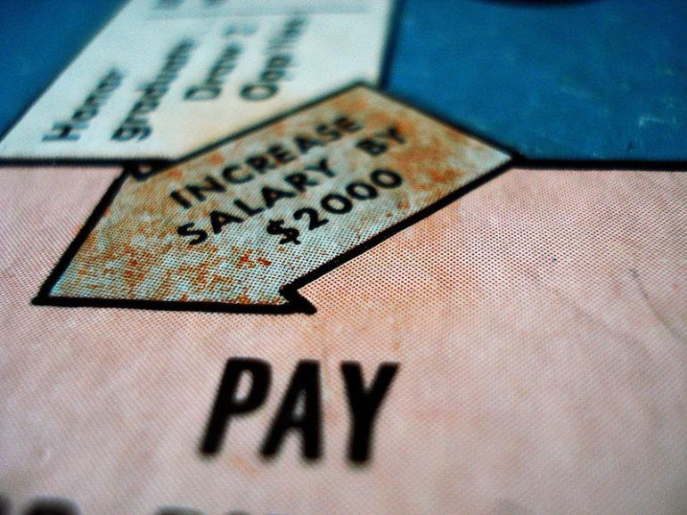 Increase-salary-game