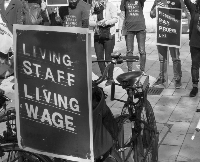 Living-staff-Living-wage