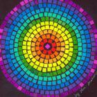 rainbow-mosaic