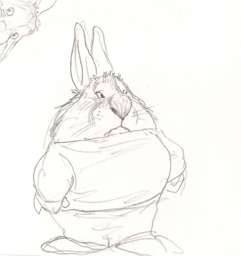 Sketch_fat_rabbit