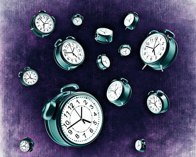 Alarm-clocks