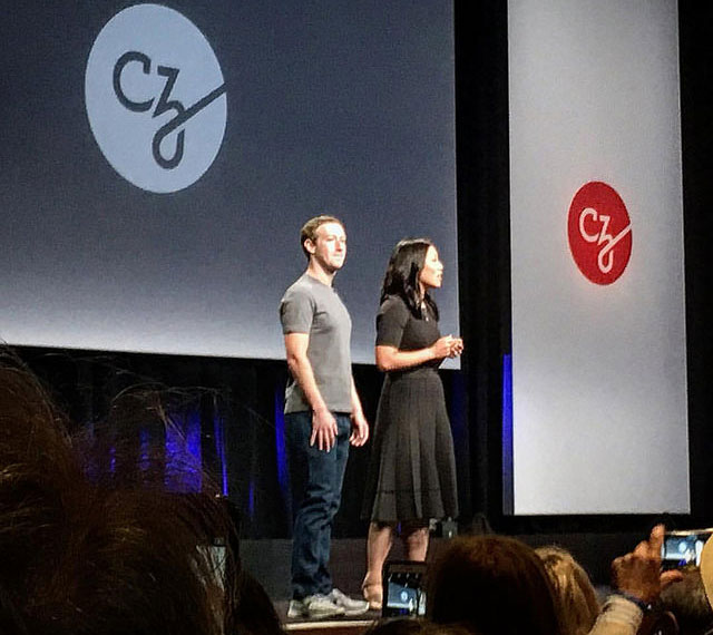 Chan-Zuckerberg
