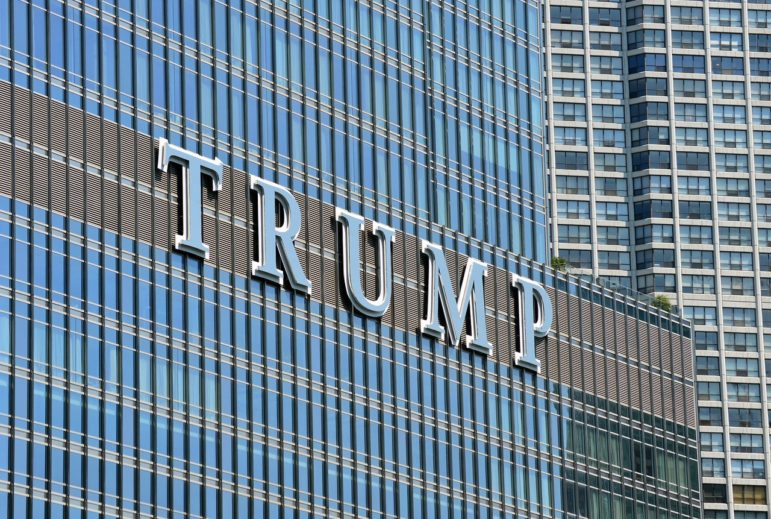Donald-Trump-building
