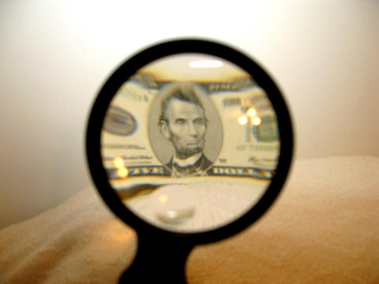 Searching-for-dark-money