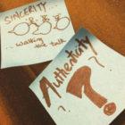 Sincerity-Authenticity