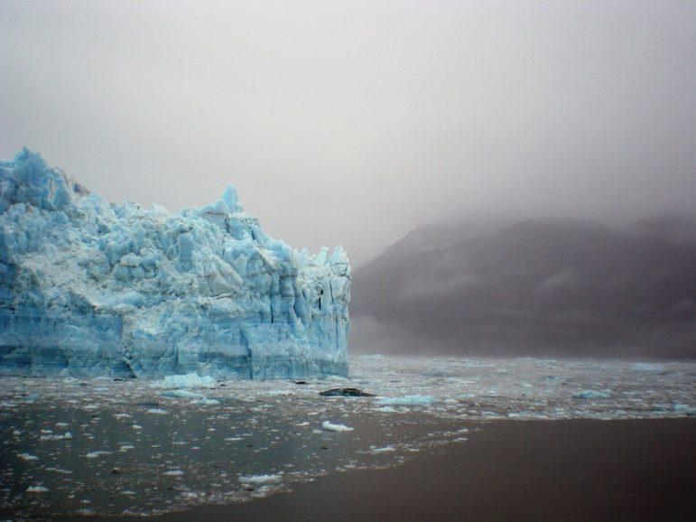 alaska-melting-glacier