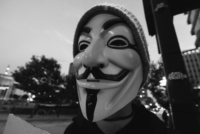 anonymous-protest