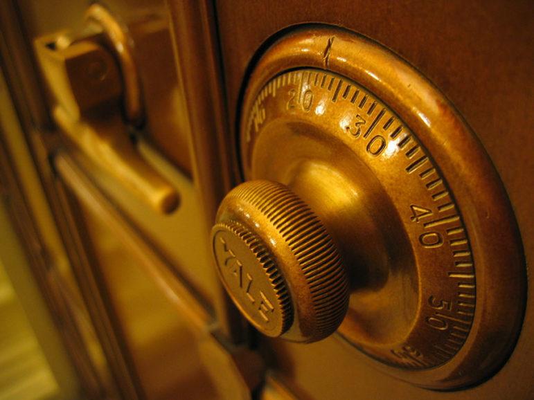 locked-security