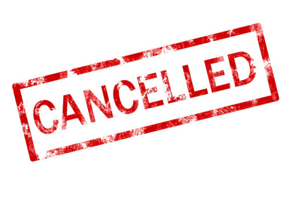 Cancelled - Grants for non profits