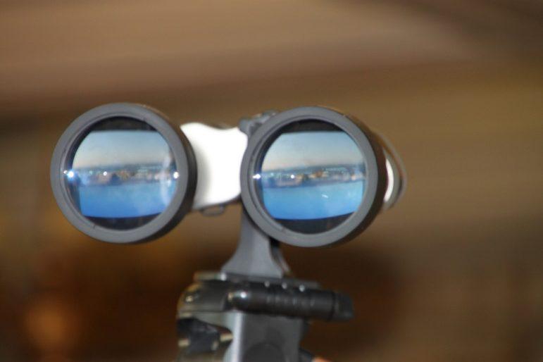binoculars-oversight