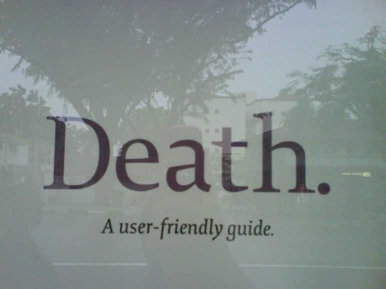 death-end-of-life
