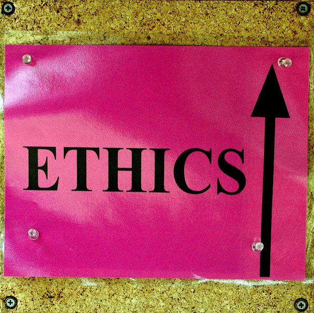 Ethics training we dont need your training non profit news ethics training we dont need your training non profit news nonprofit quarterly toneelgroepblik Images