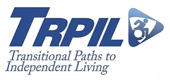 The new logo for TRPIL, Transitional Paths to Independent Living.