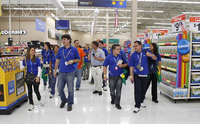Walmart S Company Store A Bad Deal For Workers Non