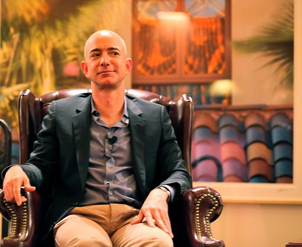 Is This 1m Grant A Philanthropic Clue From Amazon And Jeff Bezos