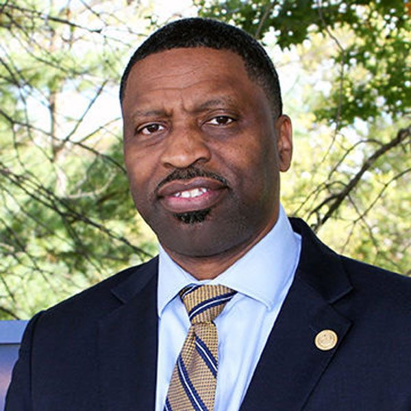 Looking to the Future, NAACP Names a New Leader