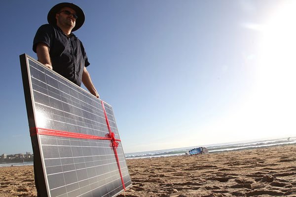 Now Growing Solar Energy Fundraising Options And