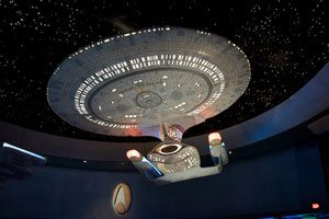 Star Trek and the Future of the Nonprofit Sector