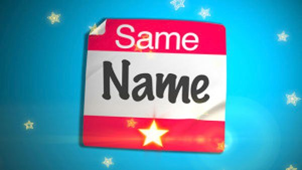 The Name Game: Soundalike Charities Can Cause Headaches