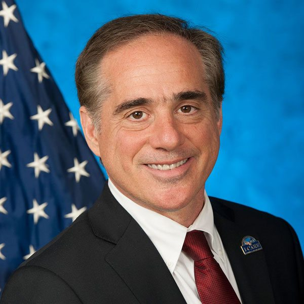 VA Secretary needs to go