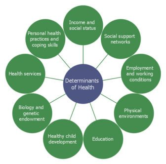 Can Health Systems Solve America's Social Inequities ...