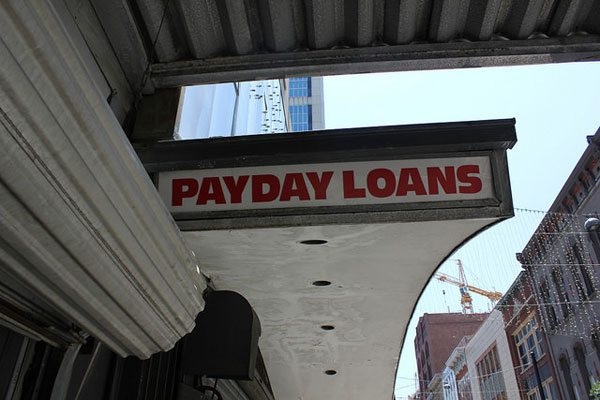 Credit Unions That Give Payday Loans