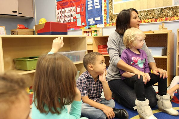 New York State Preschool Special Education Programs On The Brink Of