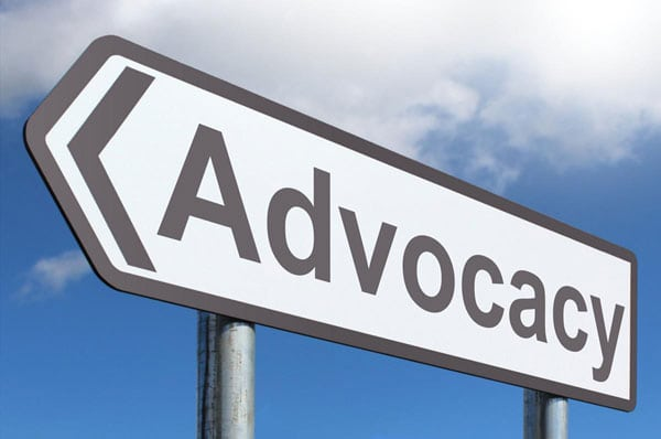 Addressing the Nonprofit Fear Factor: Advocacy as a Core Competency