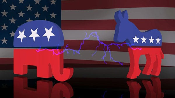 Republicans Give More to Charity Than Democrats, but There's a Bigger Story Here - Non Profit News - Nonprofit Quarterly