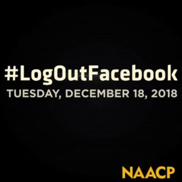 NAACP returns Facebook donation after black voters targeted
