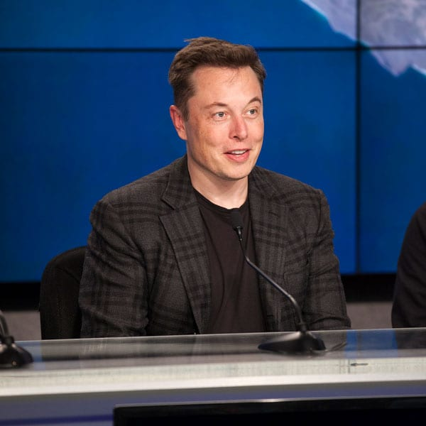 Elon Musk's Foundation Gives $37 8M to Donor-Advised Fund - Non