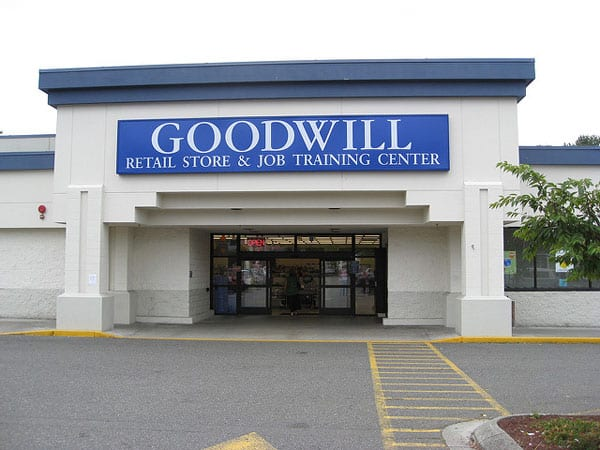 Thrift Stores Expand Despite Rising Economy: Is Planet Awareness the